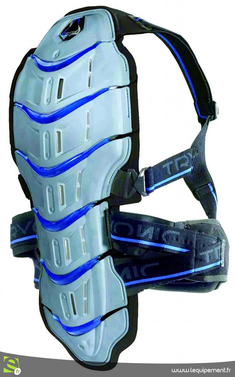 équipement de protection individuelle moto
