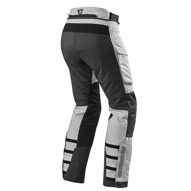 Pantalon moto utile