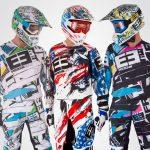 Image equipement moto cross