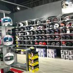Magasin equipement moto 89
