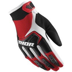équipement moto gants