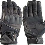 Moto gant hiver