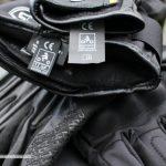 Reglementation gant moto homologué