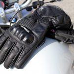 Gant hiver moto chauffant