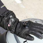 Meilleur gant chauffant moto