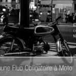 Equipement obligatoire pour faire de la moto