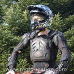 Scott equipement moto