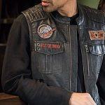 Pantalon de moto harley davidson