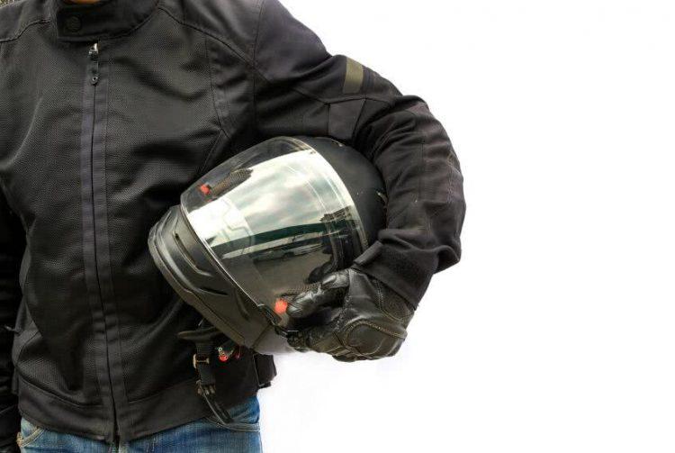 Nouvelle reglementation equipement moto