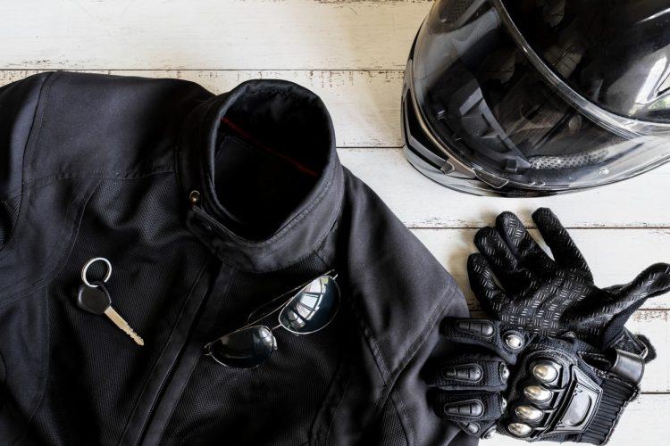 Equipement du motard et de la moto