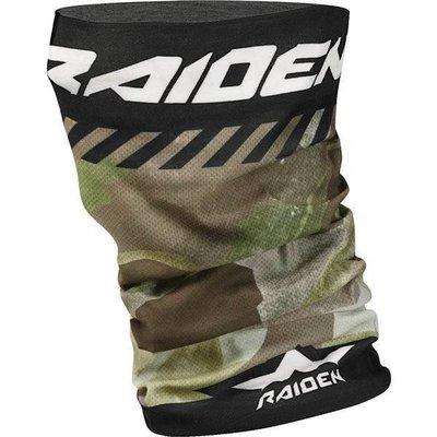 Pantalon moto icon raiden arakis