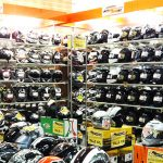 Magasin equipement moto 78