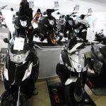 Magasin equipement moto yvelines
