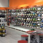 Magasin discount equipement moto