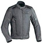 Blouson moto homme textile pas cher