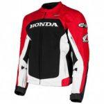 Honda vetement moto