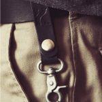 Porte gant moto