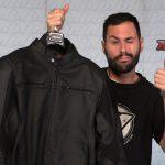 Nettoyer son blouson moto textile