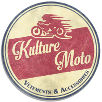 Marque vetement moto vintage