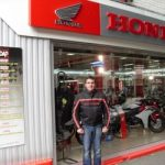 Magasin equipement moto pigalle