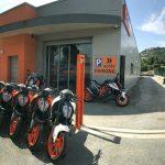 Equipement moto toulon