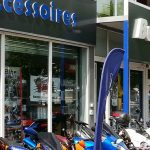 Magasin equipement moto isere