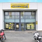 Magasin equipement moto limoges