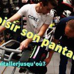 Comment choisir son pantalon de moto