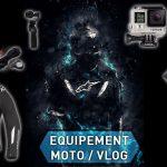 Présentation équipement moto