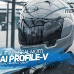 Equipement moto v