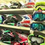 Magasin équipement moto waterloo