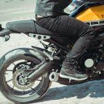 Comment choisir un pantalon de moto