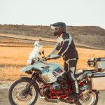 Quel pantalon moto choisir