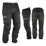 Pantalon de moto impermeable