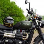 Avis botte moto winnet