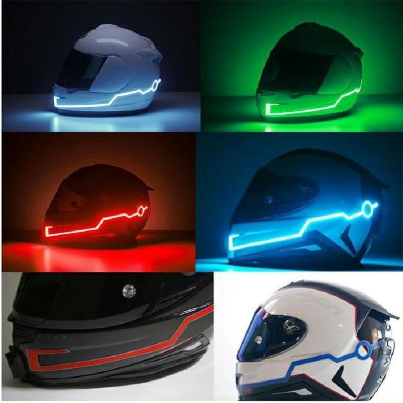 Sticker casque moto equipement