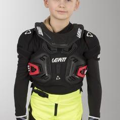Equipement protection moto enfant
