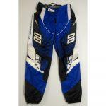 Pantalon moto cross adulte