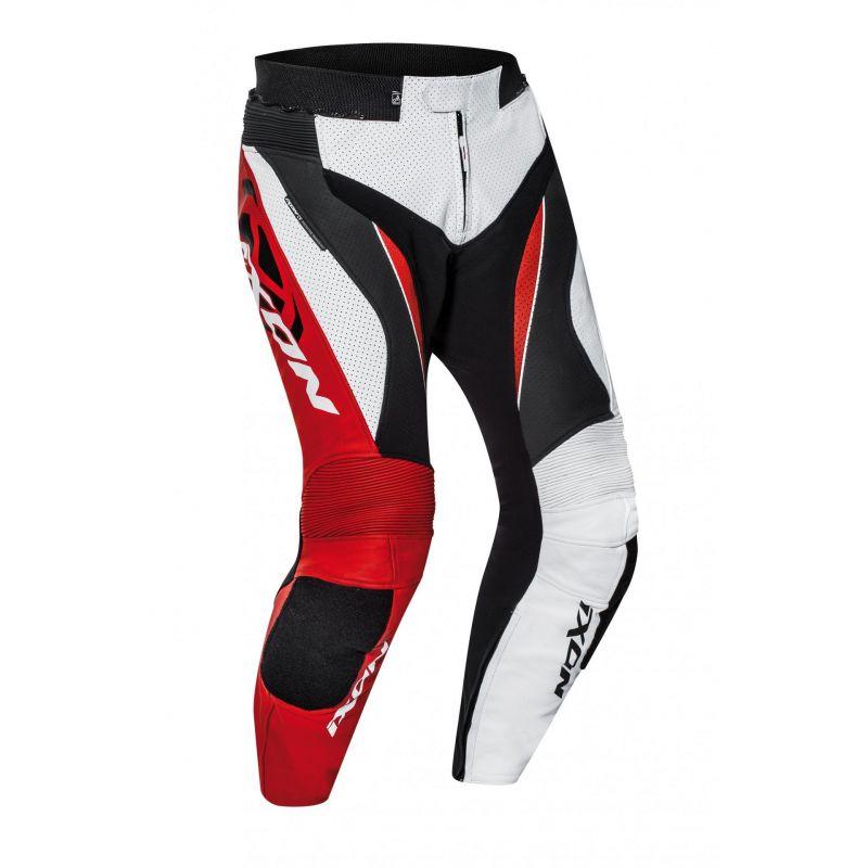 Pantalon moto ixon cuir