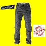 Taille pantalon moto ixon