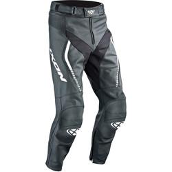 Pantalon cuir moto ixon