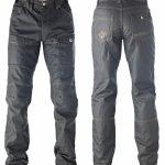 Pantalon moto ixon homme