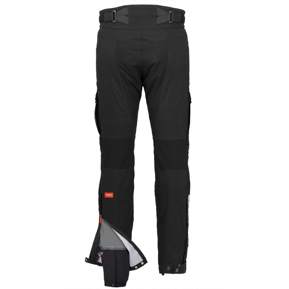 Pantalon moto spidi homme