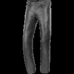 Pantalon cuire moto