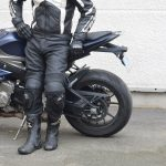 Equipement necessaire permis moto
