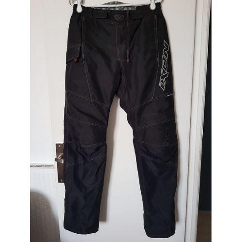 Sur pantalon moto ixon