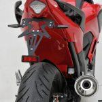 Equipement ermax moto