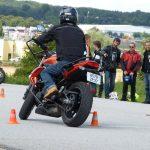 Equipement obligatoire pour le permis moto