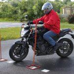 Permis moto équipement obligatoire