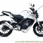 Equipement moto shadow 125